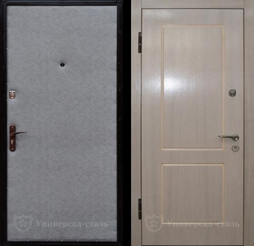 Входная дверь КВ106 — фото