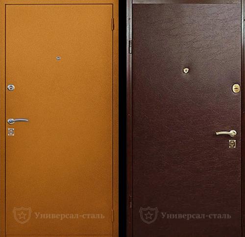 Входная дверь КВ108 — фото