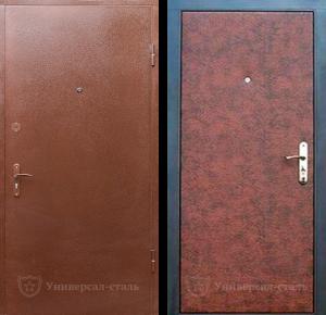 Фото Входная дверь КВ109
