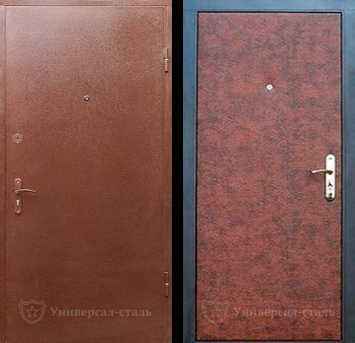 Входная дверь КВ109 — фото 1