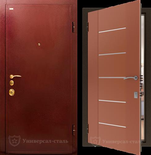 Входная дверь КВ112 — фото 1
