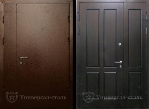 Входная дверь КВ114 — фото 1