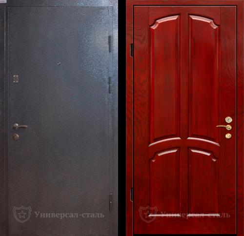 Входная дверь КВ117 — фото 1