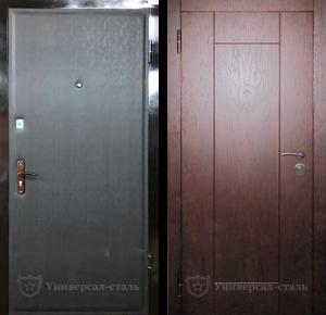 Фото Входная дверь КВ125
