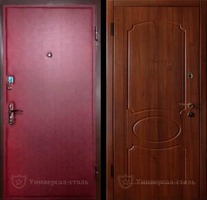 Фото Входная дверь КВ126