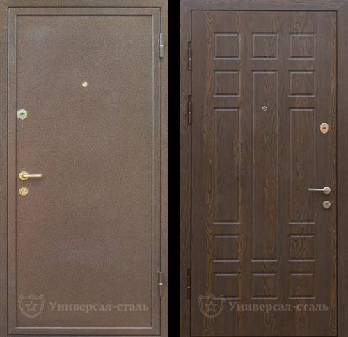 Входная дверь КВ130 — фото 1