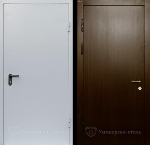 Входная дверь КВ135 — фото 1