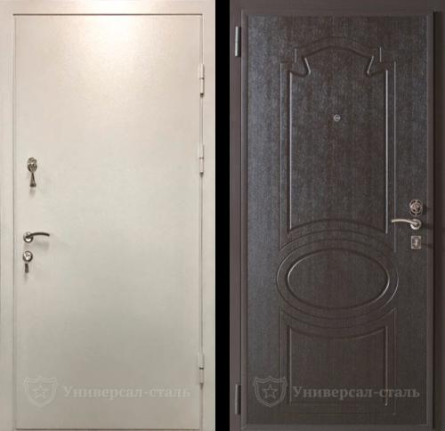 Входная дверь КВ141 — фото 1