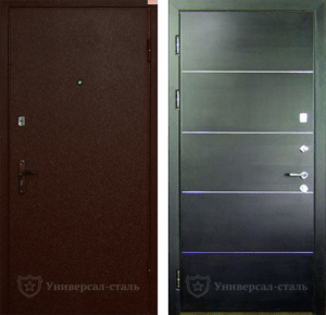 Фото Входная дверь КВ153