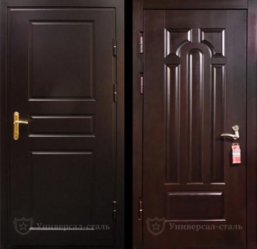 Входная дверь КВ158 — фото 1
