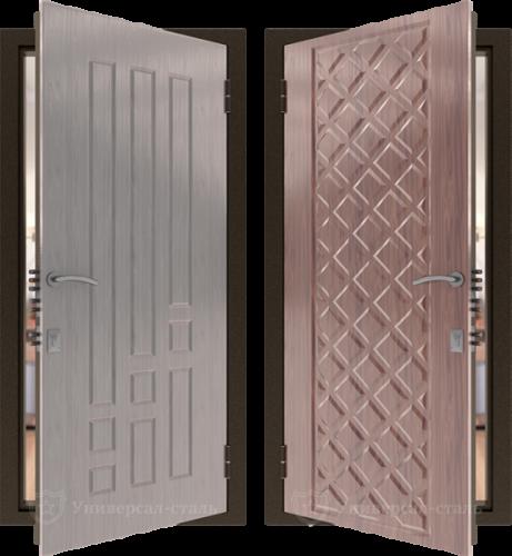 Входная дверь КВ160 — фото