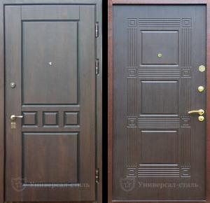 Фото Входная дверь КВ164