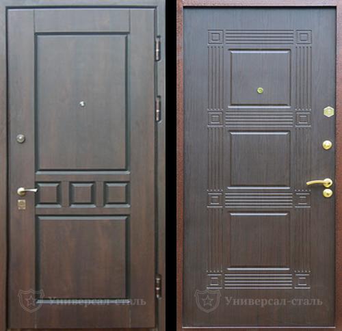 Входная дверь КВ164 — фото 1