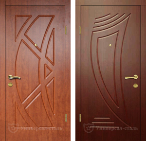 Фото Входная дверь КВ165