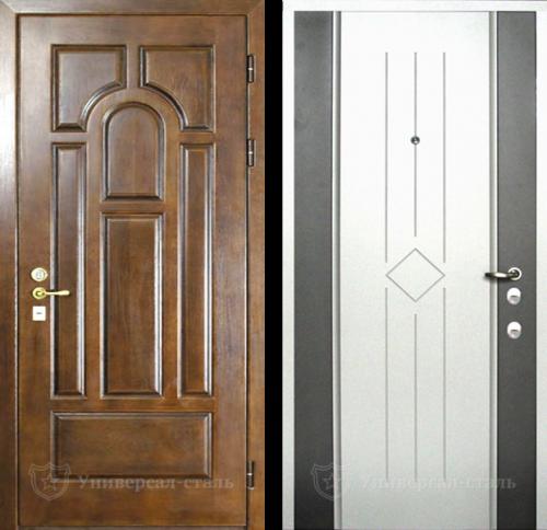 Входная дверь КВ167 — фото 1
