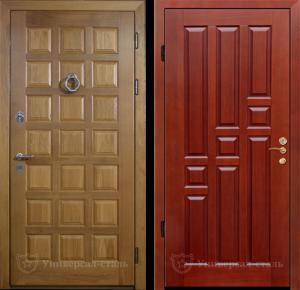 Фото Входная дверь КВ168