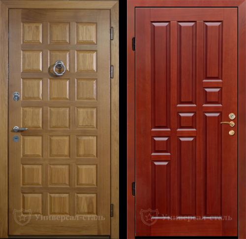 Входная дверь КВ168 — фото 1