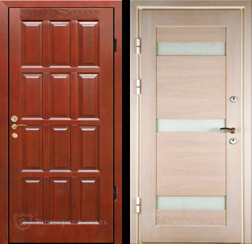 Входная дверь КВ170 — фото 1