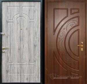 Фото Входная дверь КВ171