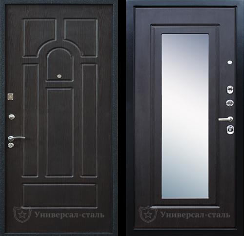 Входная дверь КВ175 — фото 1
