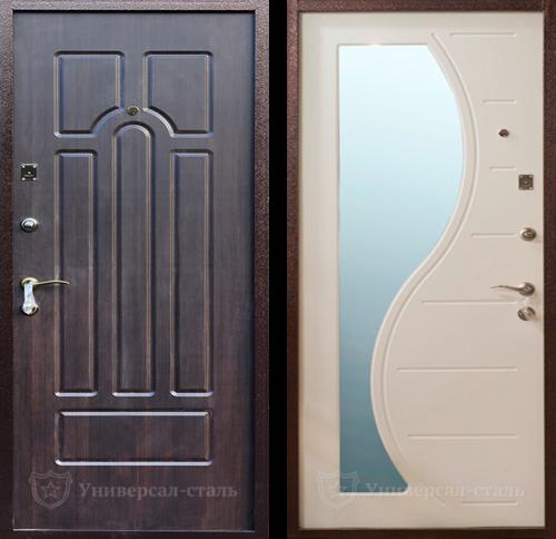 Входная дверь КВ177 — фото 1