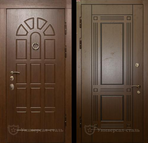 Входная дверь КВ178 — фото 1