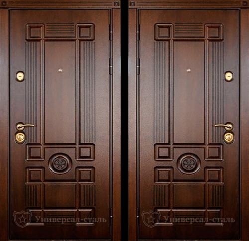 Входная дверь КВ181 — фото 1