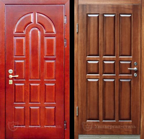Входная дверь КВ182 — фото 1