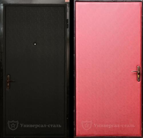 Входная дверь КВ183 — фото 1
