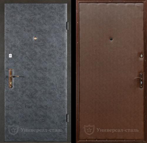 Входная дверь КВ184 — фото 1