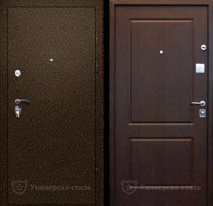 Фото Входная дверь КВ1