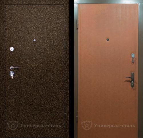 Входная дверь КВ20 — фото