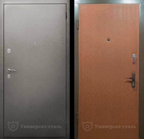 Входная дверь КВ22 — фото 1
