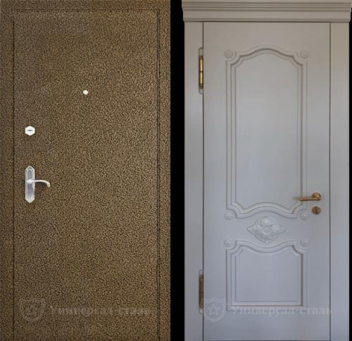 Входная дверь КВ232 — фото 1