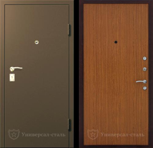Входная дверь КВ250 — фото