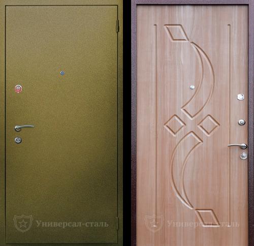 Входная дверь КВ33 — фото