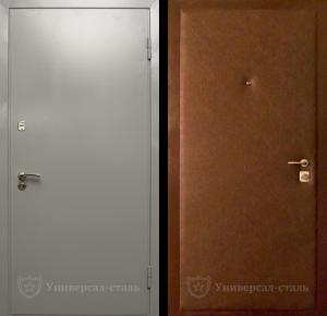 Фото Входная дверь КВ35