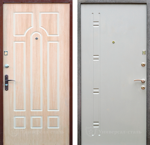 Входная дверь КВ37 — фото