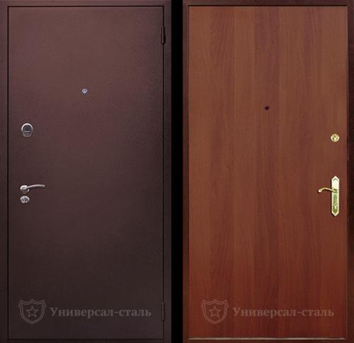Входная дверь КВ43 — фото 1