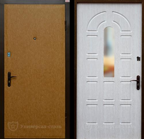 Входная дверь КВ45 — фото