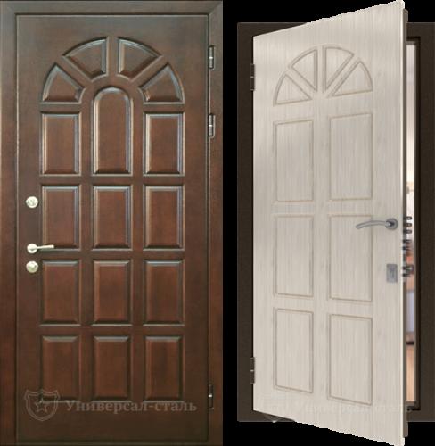 Входная дверь КВ55 — фото 1