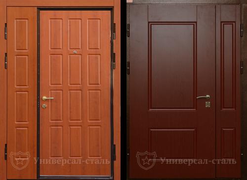 Входная дверь КВ64 — фото 1