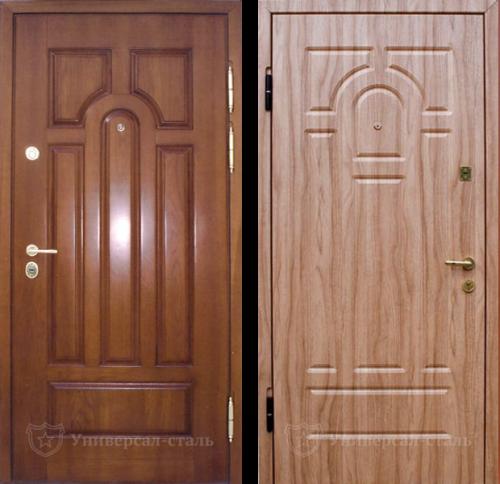 Входная дверь КВ74 — фото 1