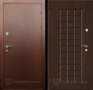 Фото Входная дверь КВ77