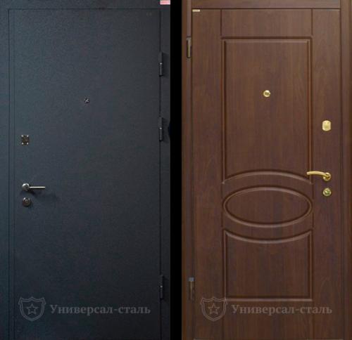 Входная дверь КВ81 — фото 1