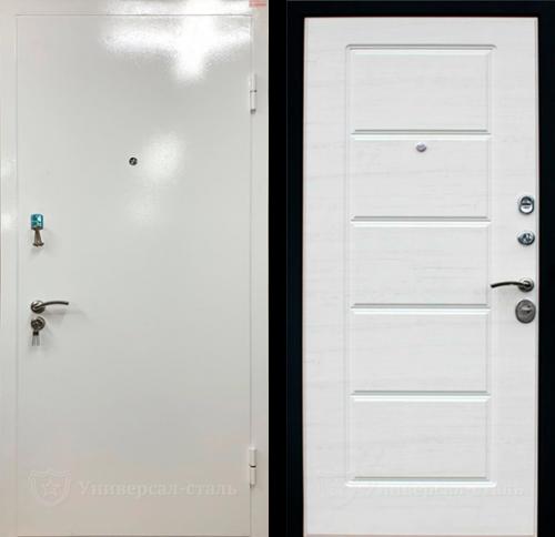 Входная дверь КВ82 — фото