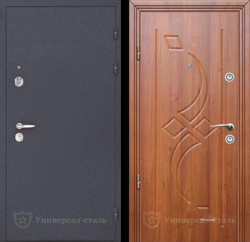 Входная дверь КВ84 — фото
