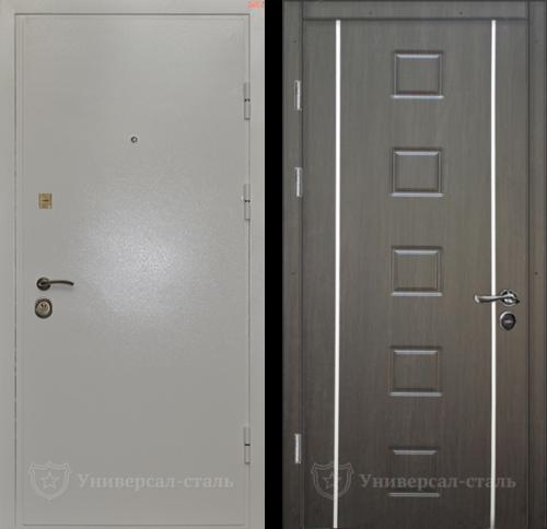 Входная дверь КВ85 — фото