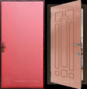 Фото Входная дверь КВ91