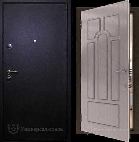 Входная дверь КВ92 — фото